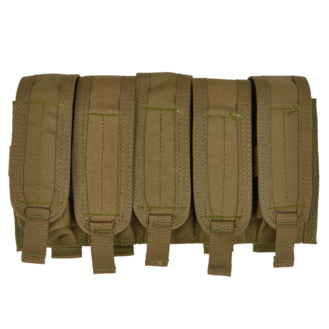 50456 UNIVERSAL MOLLE POUCH, 5 POCKET