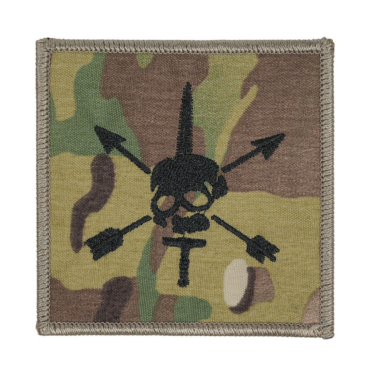 50336 SPECIAL FORCES PATCH