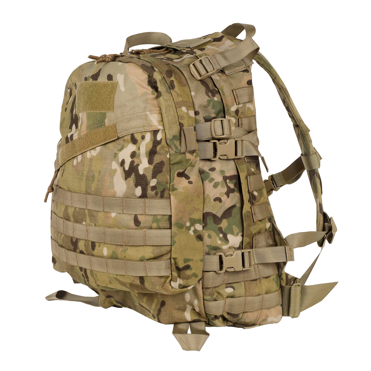 50638 3 DAY RECON PACK