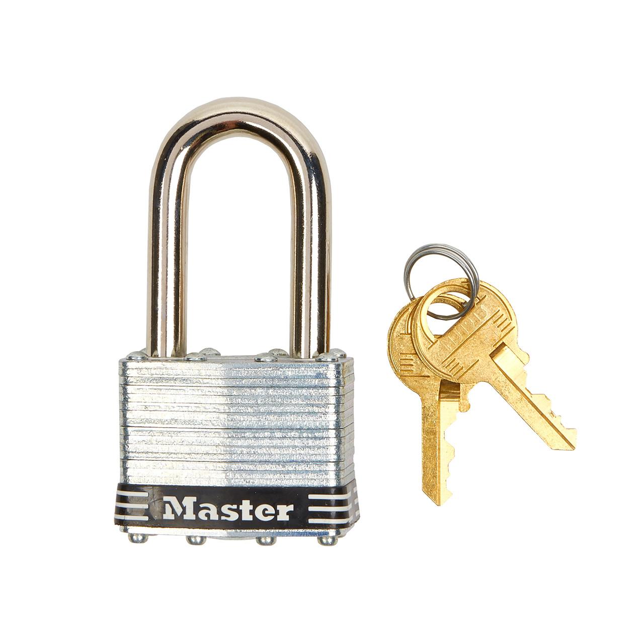 T304 MASTER LOCK PADLOCK