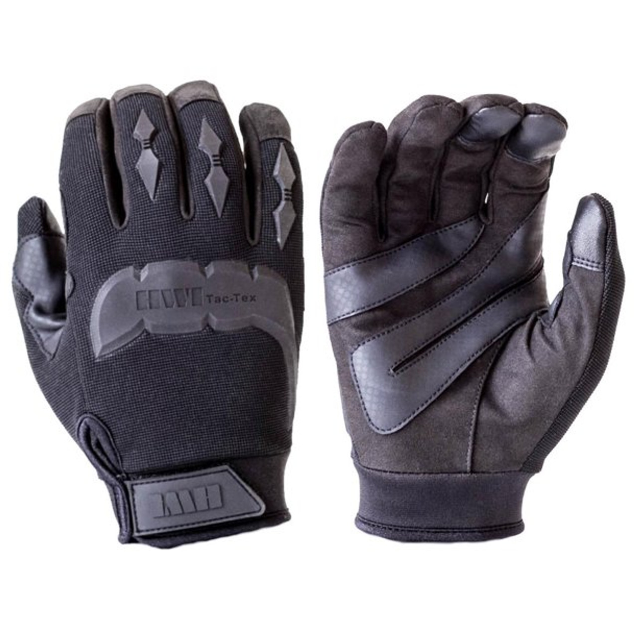 53264 MECHANICAL TACTICAL GLOVES