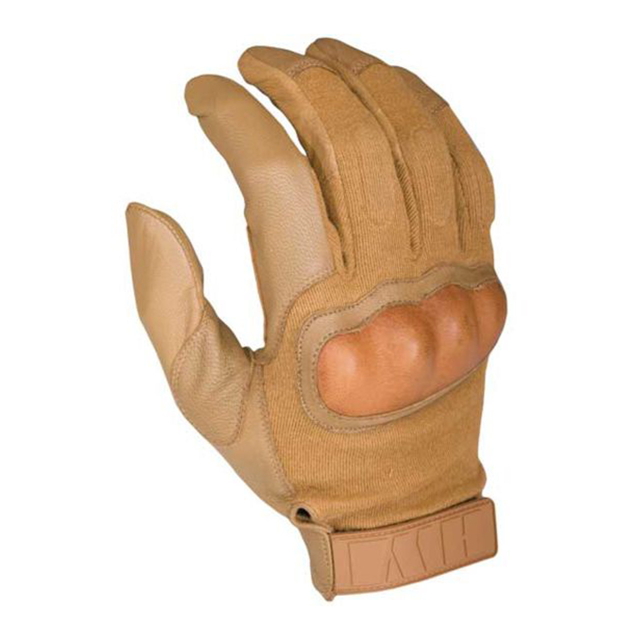 53267 HWI COMBAT GLOVES