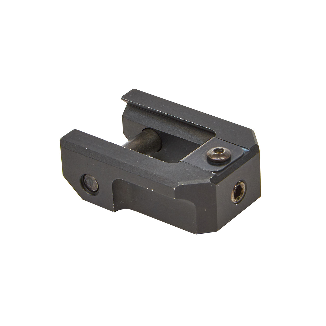 50787 C CLAMP KIT FOR AIMPOINT GOOSENECK PICATINNY CARRY HANDLE