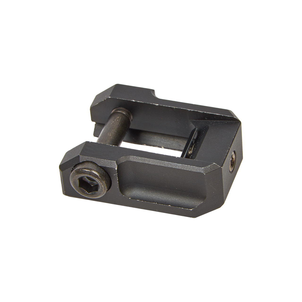 50788 C CLAMP FOR AIMPOINT GOOSENECK PICATINNY CARRY HANDLE