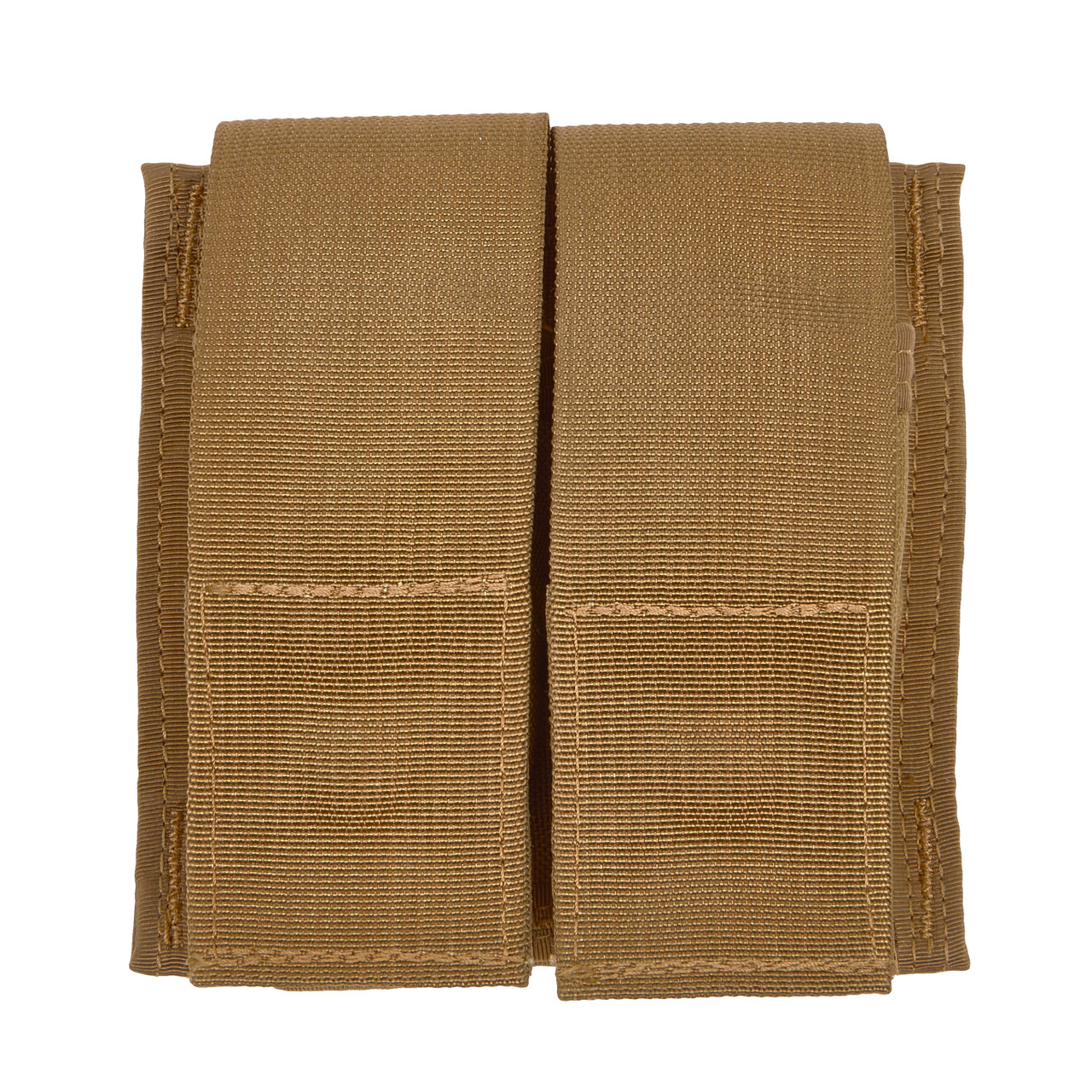 50320 40MM TWO ROUND POUCH
