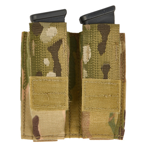 50322 M9 TWO MAG POUCH
