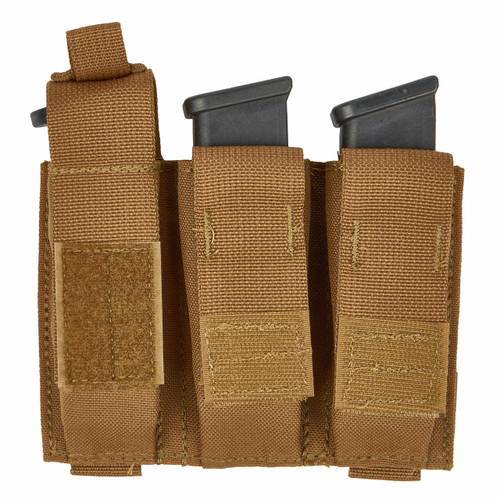 50321 M9 THREE MAG POUCH
