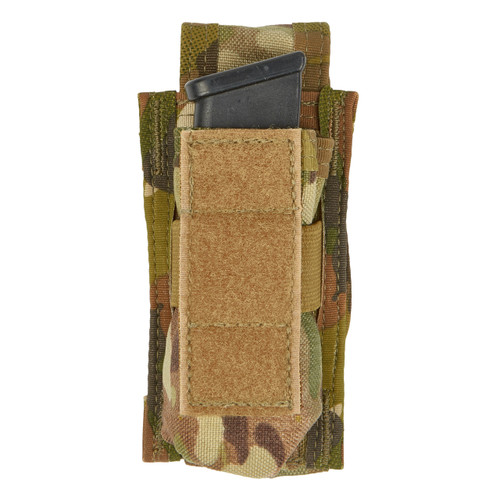 50435 UNIVERSAL MOLLE POUCH, 1 POCKET