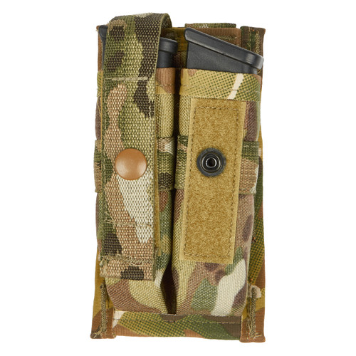 50853 M9 2 MAG POUCH