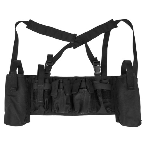 52998 STRIKE VEST / CHEST POUCH