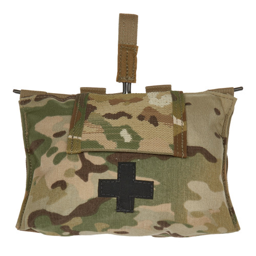 50381 SMALL BLOW OUT POUCH