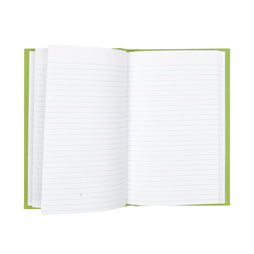 T301 GREEN RECORD BOOK
