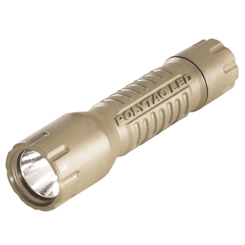55822 STREAMLIGHT POLYTAC FLASHLIGHT