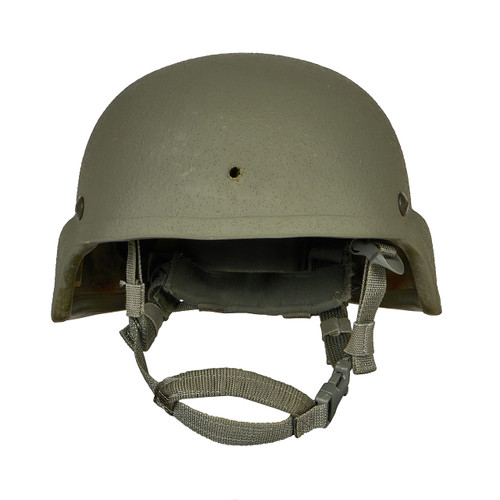 H01 ADVANCED COMBAT HELMET