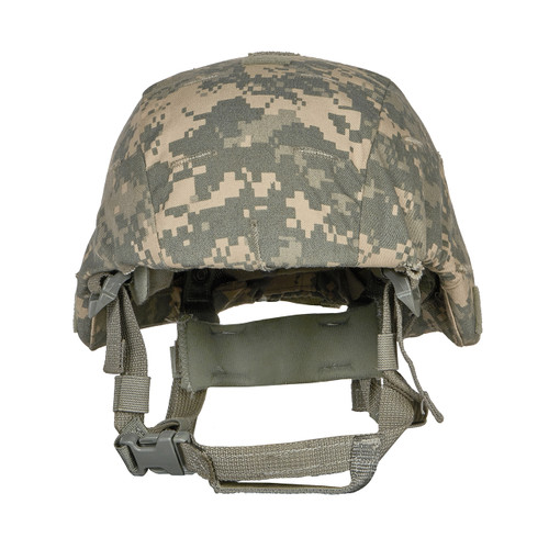 H02 ADVANCED COMBAT HELMET