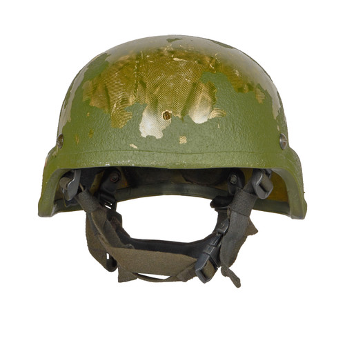 H03 ADVANCED COMBAT HELMET