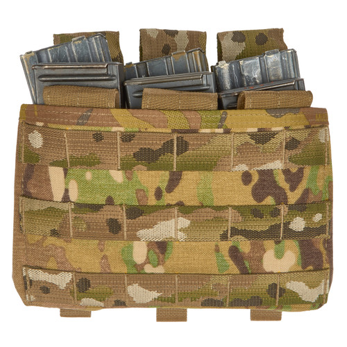 50319 M16/M4 SIX MAG POUCH