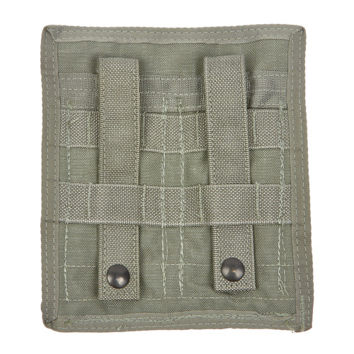 50872 M16 TWO MAG POUCH