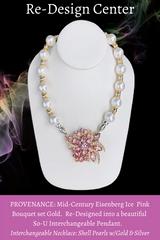 Eisenberg Ice Pink Bouquet: NFS