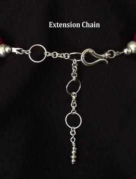 Biwa Freshwater Pearl Necklace (White)
