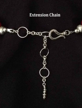 Imperial Jasper Necklace