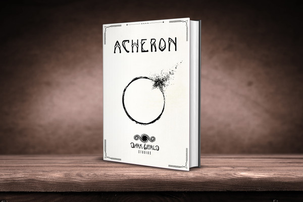 Acheron Deluxe Edition (Hardcover & PDF)