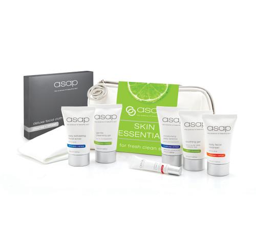 ASAP Skin Essentials Pack