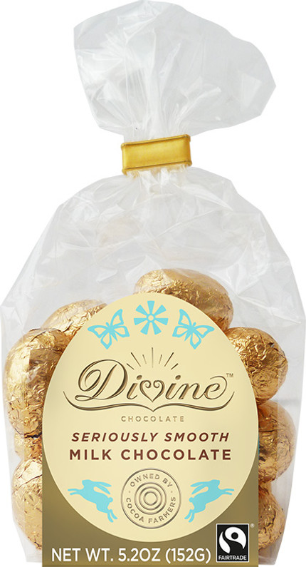 Buy and Sell Divine Chocolate Easter Eggs!