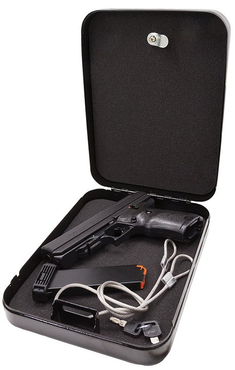 Hi-Point JHP 45ACP  9+1 w/ Home Security Package Black HPJHP45HSP