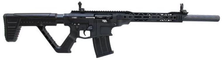 "Rock Island Armory VR80 Standard 12 Gauge Semi-Auto Shotgun 20"" 5+1 Black VR80STD"