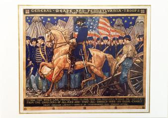 Meade Postcard