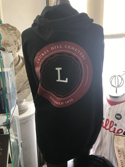 LHC Hooded Sweatshirt