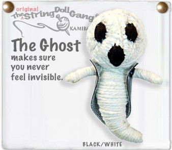 The String Doll Gang: The Ghost