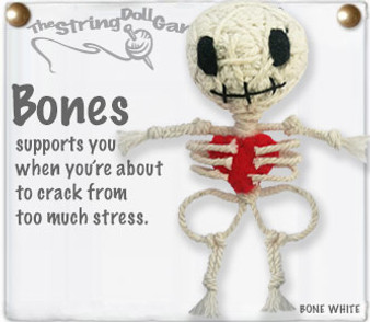 The String Doll Gang: Bones