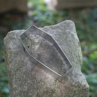 Coffin Shape Cutter
