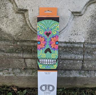 Sugar Skull Diamond Dotz Kit
