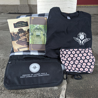 Ultimate Cemetery Lover Bundle