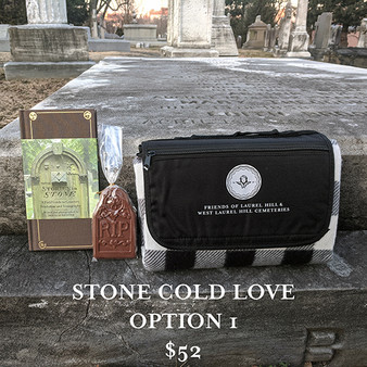 Stone Cold Love Bundle