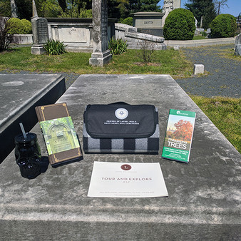 How To Cemetery Bundle