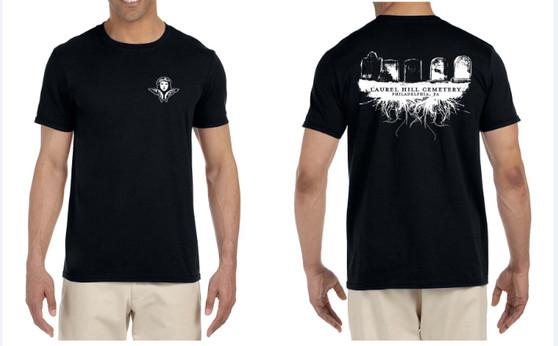 Laurel Hill Cemetery T-Shirt