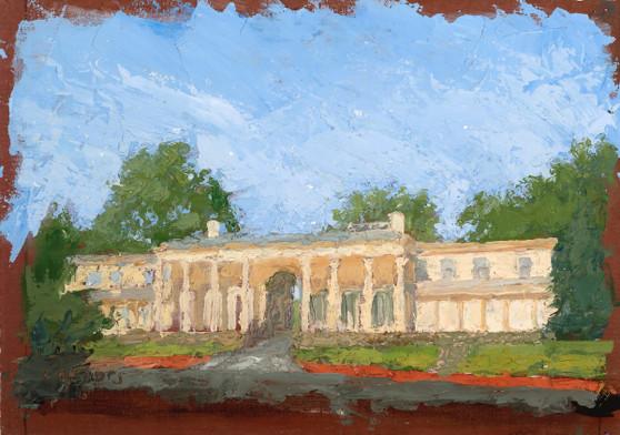 Notman's Gatehouse Set of 6