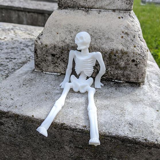 Stretchy Skeleton