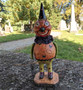 Pumpkin Head Bobbly