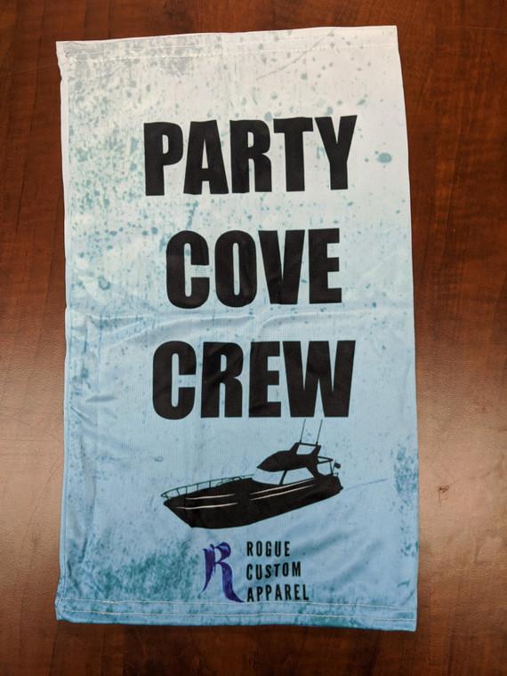 Party Cove Crew