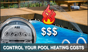 How Much Does It Cost To Heat a Swimming Pool