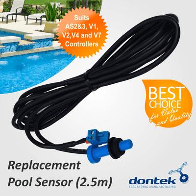 Dontek Replacement Pool Sensor