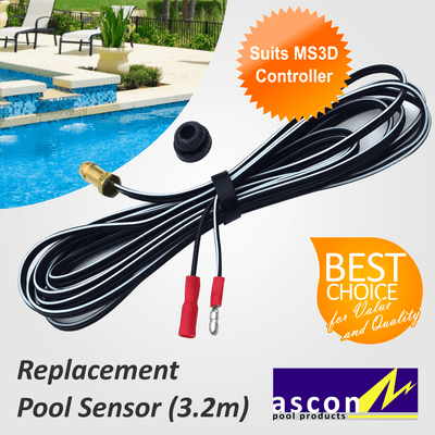 Ascon Replacement Pool Sensor