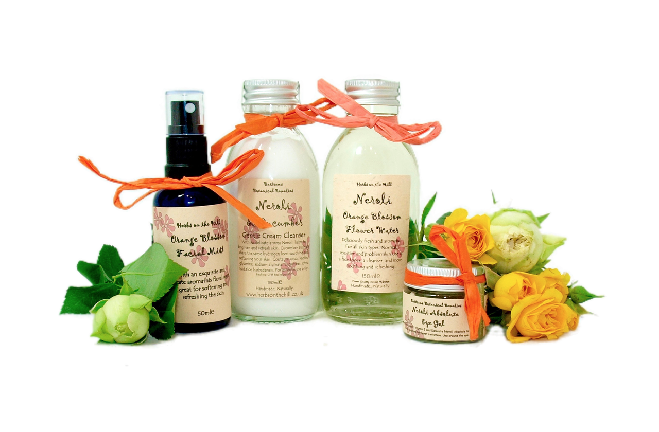 where to buy orange blossom water