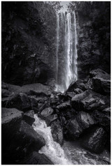 """Queen Mary Falls"" - fine art photo print of Queen Mary waterfalls by Swapnil Nevgi"