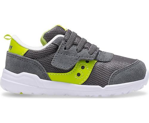 Grey/Citron